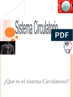 La Sangre y El Sistema Cardiovascular Morfo II FUAA
