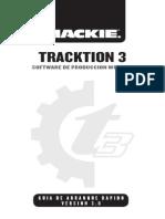 Mackie Manual T3