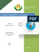 Ensayo Campo Magnetico Terrestre