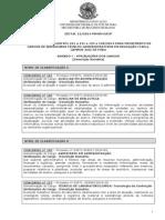 Edital 13 2014 UFJF JF Adendo I
