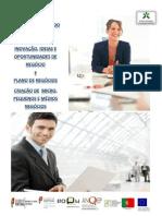 Empreendorismo (Plano de Negócios)