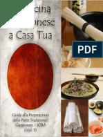 eBook - La Cucina Giapponese a Casa Tua - La Pasta Soba