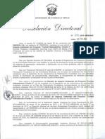 Certificación Ambiental