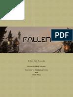 Primordia Fallen Complete