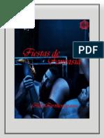 Ada Parthenopaeus - Fiestas de Fantasía - Autoras Ex 33