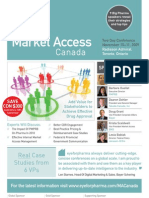 Market Access Canada