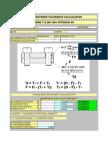 Fixed Fastener Tolerance Calculation