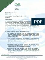 AFEME Ofertar PhD en Educación Médica