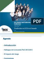 Pwc Cs de Las Empresas Lideres 2013