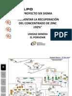 SV04 Proyecto Six Sigma UM-EP