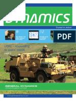 Magazine Dynamics Issue 8