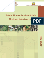 ONUDC. estado plurinacional de bolivia monitoreo de cultivos de coca 2009.pdf