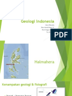 Geologi - Kalimantan