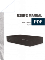 DreamLink HD User's Manual