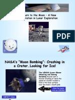 Moon Computer Lab Work