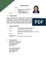 curriculum vitae rosario 2 original   doc adjuntos