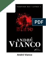 Bento – André Vianco