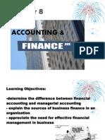 Chapter 8 - Finance (3)