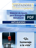 Anti Suicidio