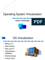 SE411 - Adam Nofsinger Virtualization