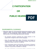 Lecture-13-PUBLIC PARTICIPATION OR PUBLIC HEARING.pdf