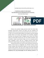 Pariwisata Kreatif Jawa Barat