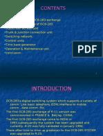 ocb exchange ppt by aadyant(india)