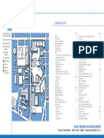 WMC-Campus Site Map