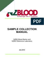 Cord Blood Testing