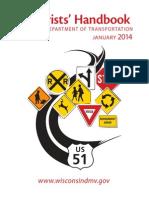 2014 motorists handbook