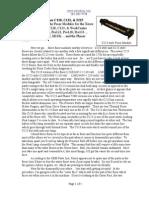 Xerox C123 Fuser