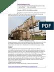 Advantage of DOING Oil Distillation Machine2014.2.22