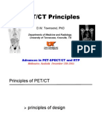 PET/CT Principles