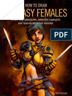 How to Draw Fantasy Females