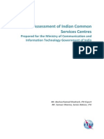 ITU Report CSC India