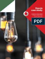 Vodafone M2M Case Study Enexis Enexis Case Study