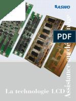 La Technologie LCD l'assitance au dépannage
