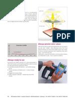 Spectro Guide Principle