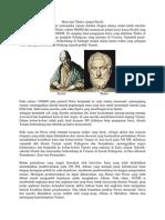 Masa Dari Thales Sampai Euclid