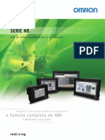 CD ES01 NB+Brochure