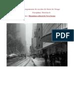 Dinamismo Cultural de Nova Iorque (2)
