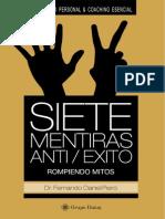 Libro+7+Mentiras+Anti+Exito+ +Dr+Peiro