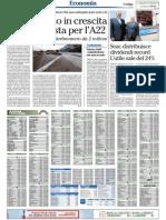 L'Adige 24 maggio 2008