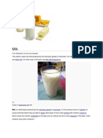 Milkweq