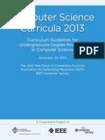 CS2013 Final Report