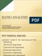 Ratio Analysis