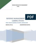 RevMgmt GamingStudios Jagadessh Shekar-1