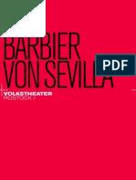 Volkstheater Rostock 2012 IL BARBIERE DI SIVIGLIA