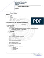 Cfm Programaei2014 Anatomia