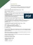 Технический анализ трендовые индикаторы и осцилляторы